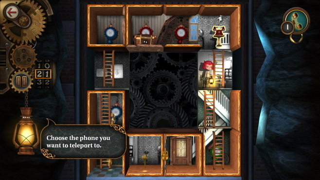 Rooms: The Unsolvable Puzzle Screenshot 7