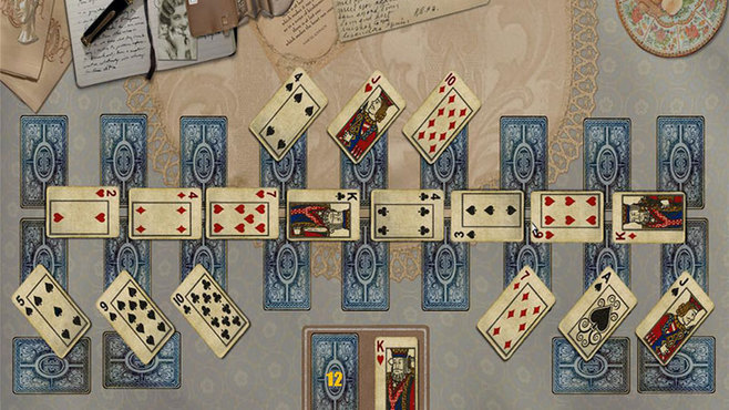 Royal Challenge Solitaire Screenshot 4