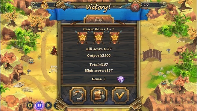 Royal Defense 2 Screenshot 5