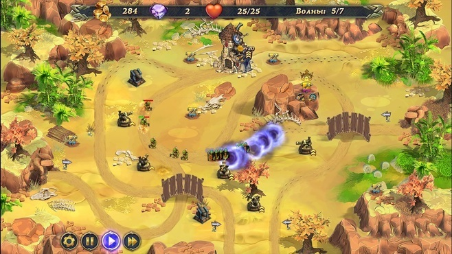 Royal Defense 2 Screenshot 6