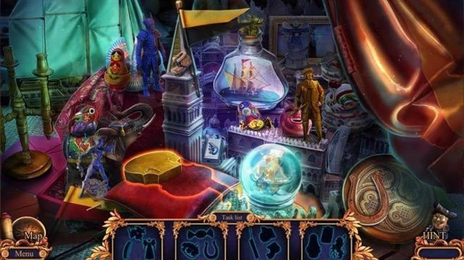 Royal Detective: Legend Of The Golem Collector's Edition Screenshot 4