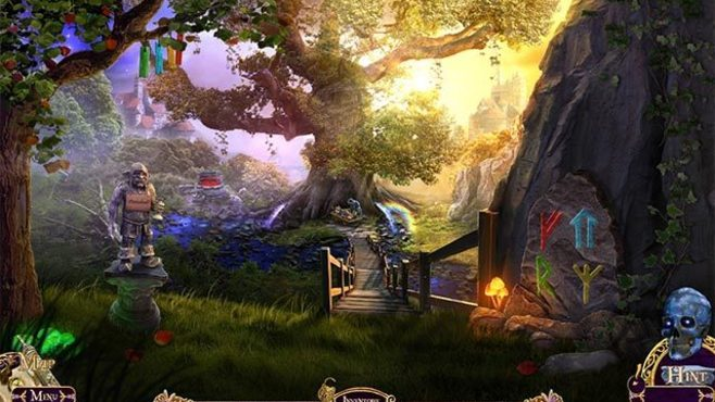 Royal Detective: Queen of Shadows Collector's Edition Screenshot 1