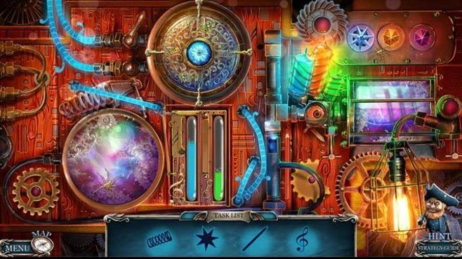 Royal Detective: The Princess Returns Collector's Edition Screenshot 3