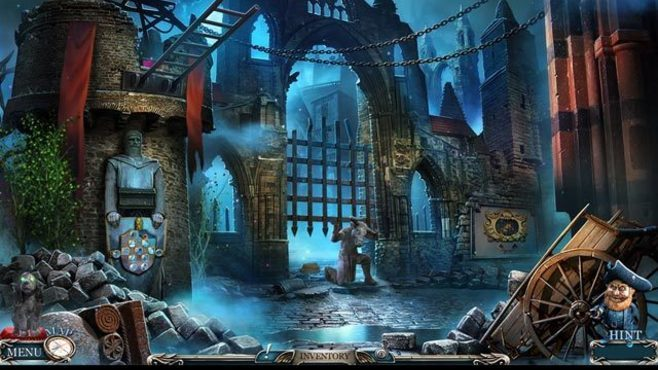 Royal Detective: The Princess Returns Collector's Edition Screenshot 1