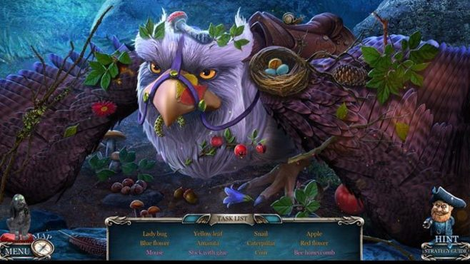 Royal Detective: The Princess Returns Collector's Edition Screenshot 5