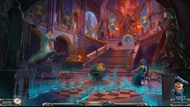 Royal Detective: The Princess Returns Screenshot 1