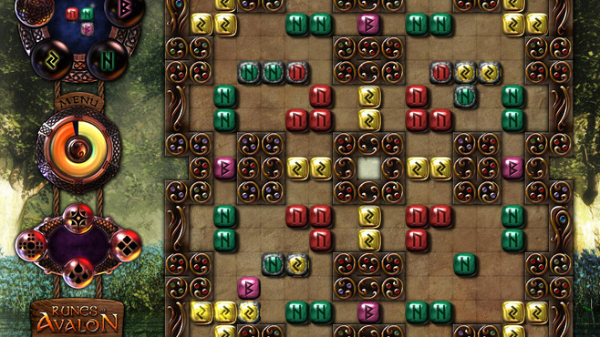 Runes of Avalon 2 Screenshot 1