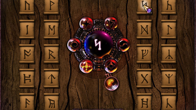 Runes of Avalon 2 Screenshot 3