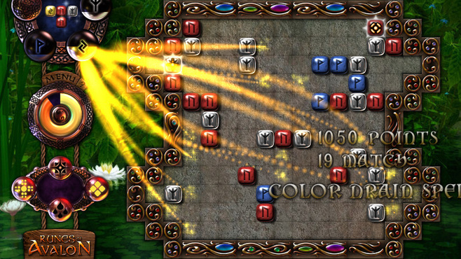 Runes of Avalon 2 Screenshot 6