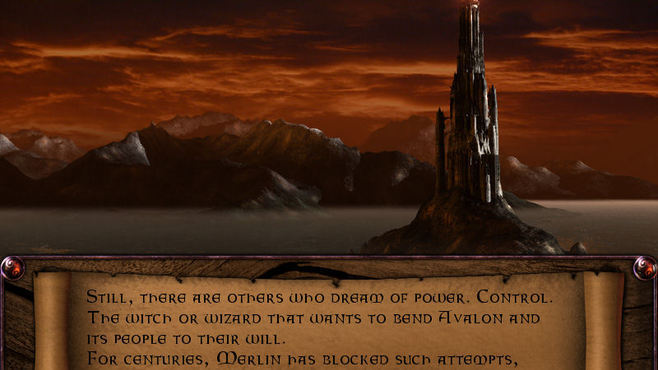 Runes of Avalon Screenshot 3