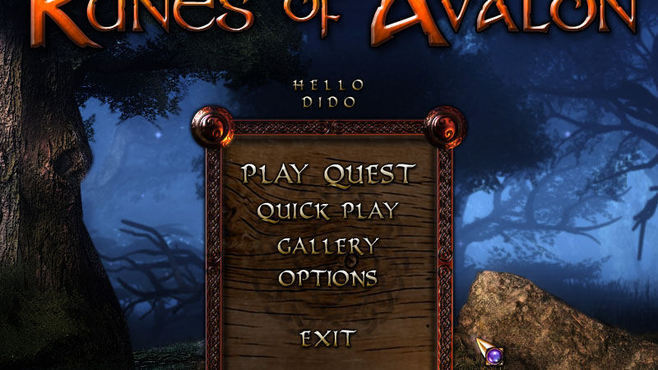 Runes of Avalon Screenshot 4