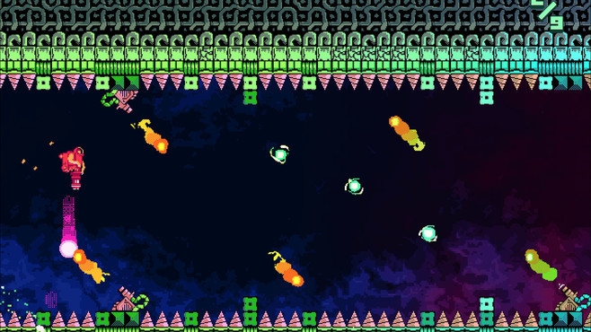 RunGunJumpGun Screenshot 10