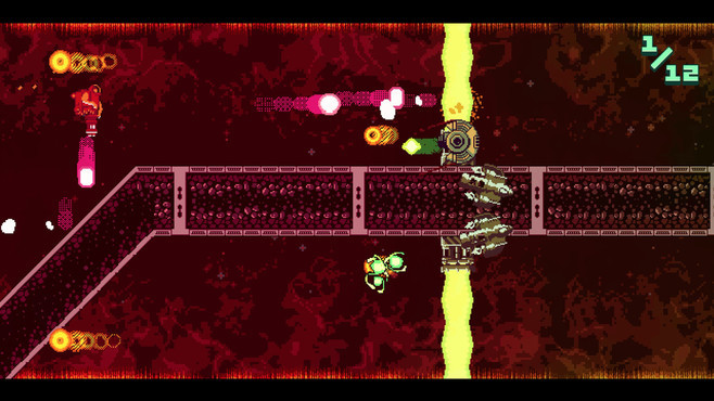 RunGunJumpGun Screenshot 17