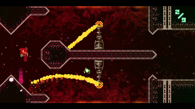 RunGunJumpGun Screenshot 19