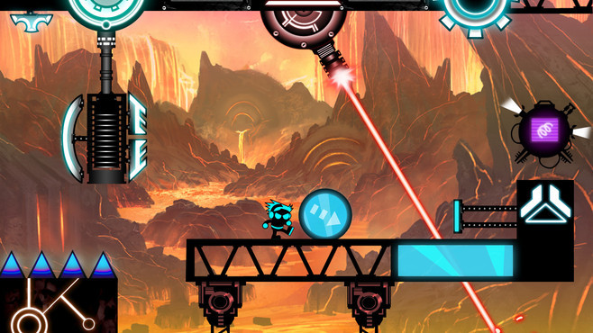 Rush Bros. Screenshot 1