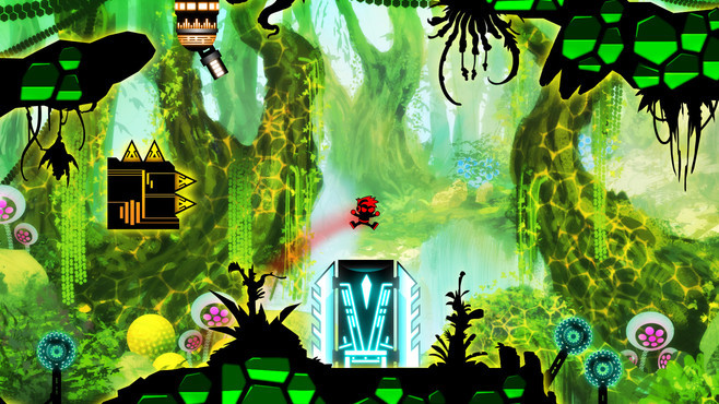 Rush Bros. Screenshot 2