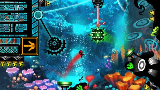 Rush Bros. Screenshot 3