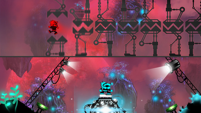Rush Bros. Screenshot 4