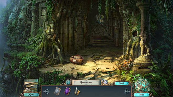 Sable Maze: Sinister Knowledge Collector's Edition Screenshot 2