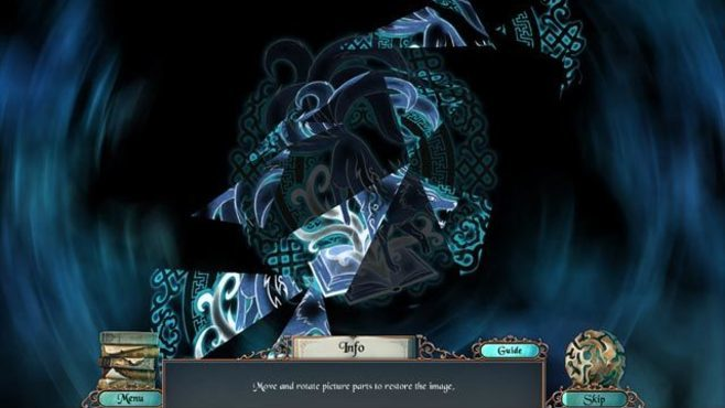 Sable Maze: Sinister Knowledge Collector's Edition Screenshot 3