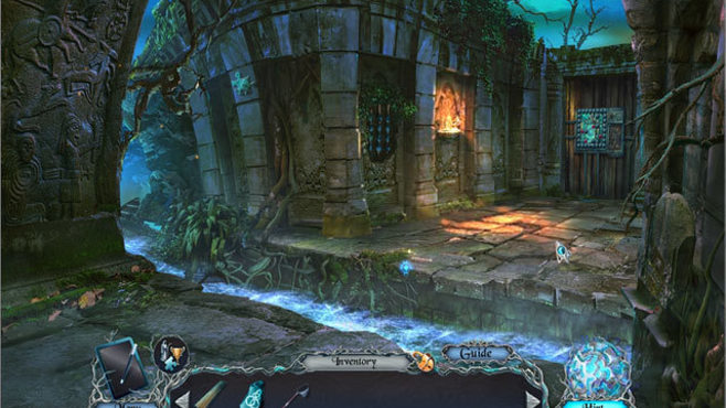 Sable Maze: Soul Catcher Collector's Edition Screenshot 1