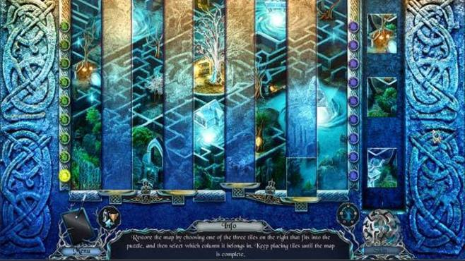 Sable Maze: Soul Catcher Collector's Edition Screenshot 2