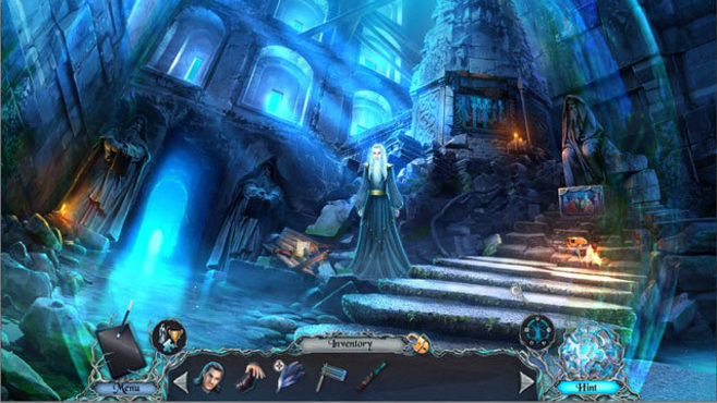 Sable Maze: Soul Catcher Collector's Edition Screenshot 3