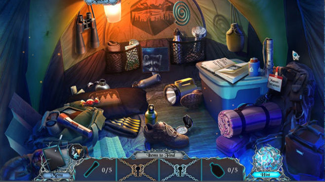 Sable Maze: Soul Catcher Collector's Edition Screenshot 5
