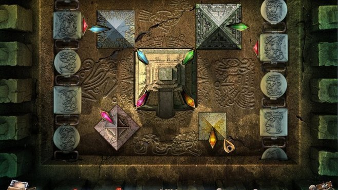 Sacra Terra: Kiss of Death Collector's Edition Screenshot 7