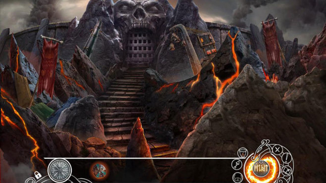 Saga of the Nine Worlds: The Four Stags Collector's Edition Screenshot 3