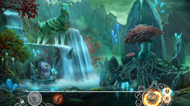 Saga of the Nine Worlds: The Four Stags Collector's Edition Screenshot 4