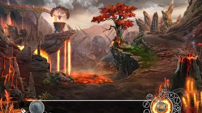 Saga of the Nine Worlds: The Four Stags Collector's Edition Screenshot 5