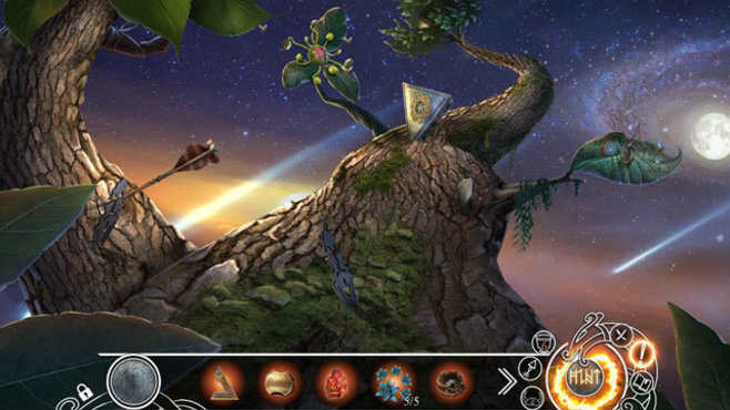 Saga of the Nine Worlds: The Four Stags Collector's Edition Screenshot 6