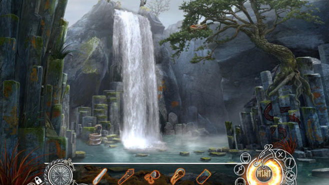Saga of the Nine Worlds: The Gathering Collector's Edition Screenshot 1