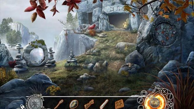 Saga of the Nine Worlds: The Gathering Collector's Edition Screenshot 3