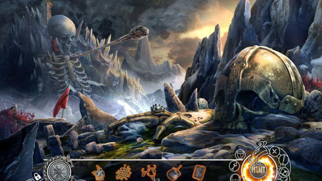 Saga of the Nine Worlds: The Gathering Collector's Edition Screenshot 4