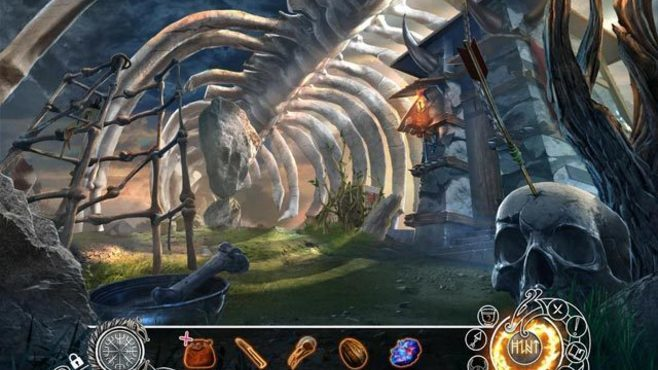 Saga of the Nine Worlds: The Gathering Collector's Edition Screenshot 5