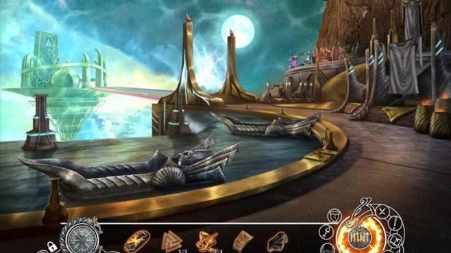 Saga of the Nine Worlds: The Gathering Collector's Edition Screenshot 6
