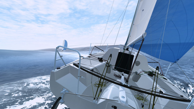 Sailaway - The Sailing Simulator Screenshot 1