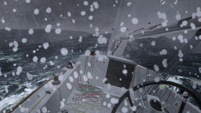 Sailaway - The Sailing Simulator Screenshot 3