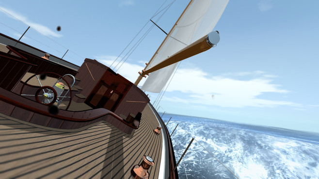 Sailaway - The Sailing Simulator Screenshot 4