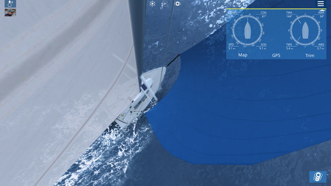 Sailaway - The Sailing Simulator Screenshot 7