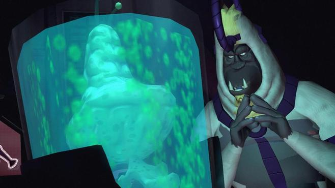 Sam & Max: The Devil's Playhouse Screenshot 3