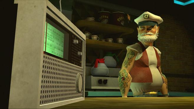 Sam & Max: The Devil's Playhouse Screenshot 5
