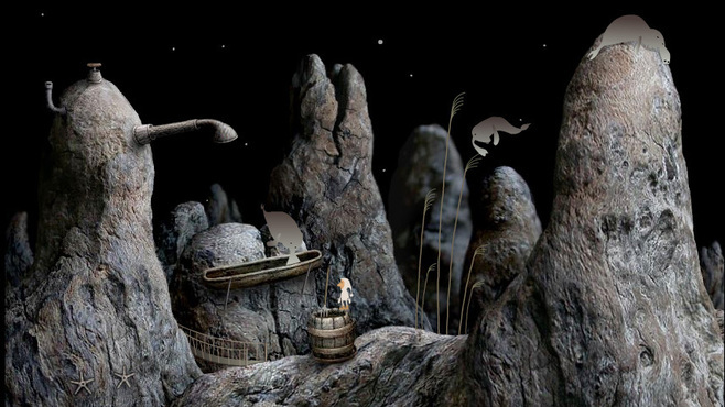 Samorost 2 Screenshot 3