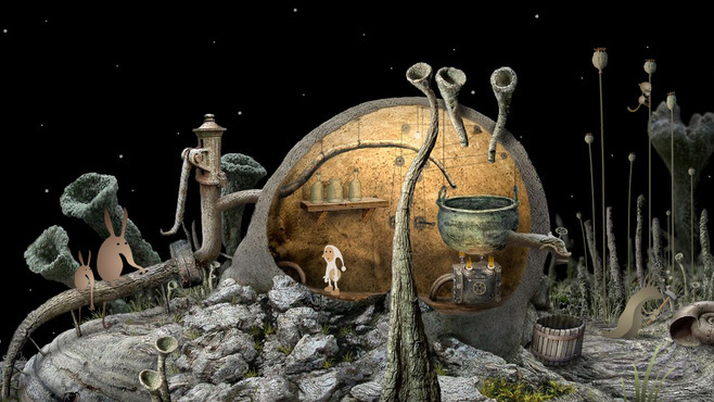 Samorost 2 Screenshot 5
