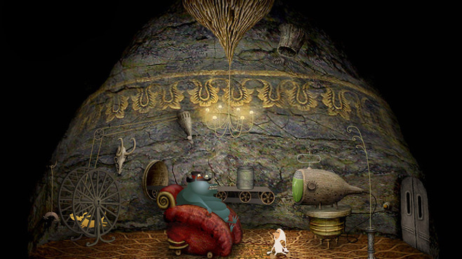 Samorost 2 Screenshot 6