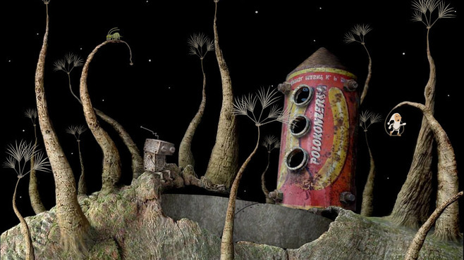 Samorost 2 Screenshot 9