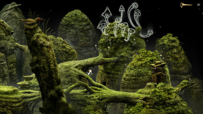 Samorost 3 Cosmic Edition Screenshot 2