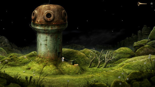 Samorost 3 Cosmic Edition Screenshot 3